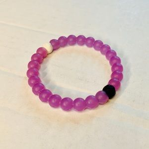 Purple Lokai Bracelet